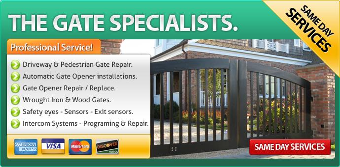 Gate Repair Golden CO